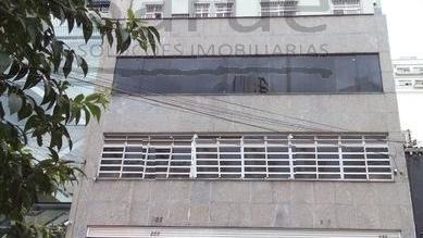Conjunto comercial mobiliado para locação na Bela Vista, 350m²  divididos em dois pavimentos, junto a Av. Paulista e estação do metro. R$ 15 mil