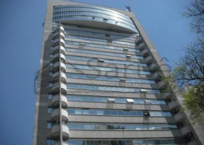Conjunto comercial para locação no Paraíso, 60m², 2 vagas, pronto para mudar, Em prédio com auditório e segurança 24 horas, junto ao metrô. R$ 3.800,00
