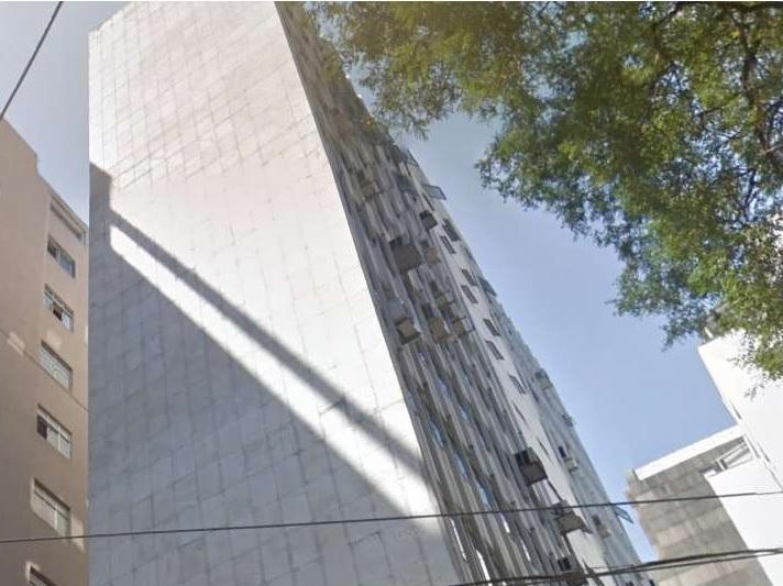Excelente conjunto comercial para locação no Paraíso, a 100 metros do metro, com 75m², 2 vagas + estacionamento para visitantes – R$ 3.500,00
