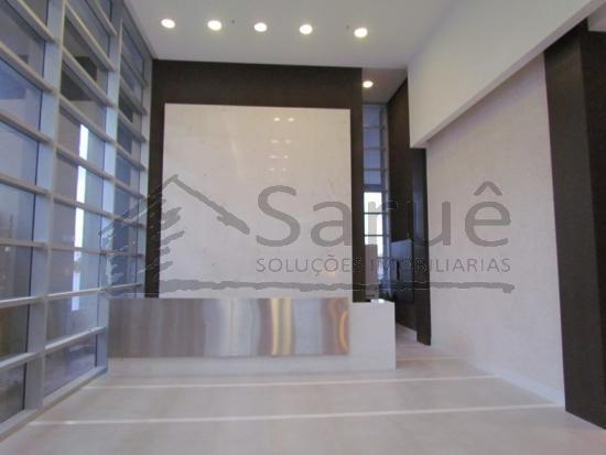 Conjunto comercial para locação na Vila Mariana – Edifício moderno ao lado de estação do metro linha verde.  R$ 8.704,00