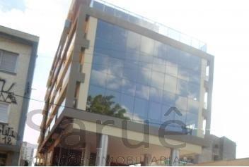 Lindo conjunto comercial em Pinheiros com 39,63m² em edifício moderno. Venda – R$ 640.000,00 Locação – R$ 2.800,00