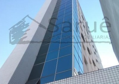 Conjunto comercial mobiliado nos Jardins, 70m² e 2 vagas. Imóvel em edifício com segurança 24 horas. Venda R$ 700 mil – Locação R$ 4.500,00