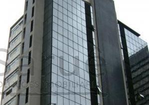 Conjunto Comercial para locação nos Jardins, 128m², 8 banheiros, 4 vagas, em edifício com segurança 24 horas, junto a Avenida Paulista e metro. R$ 6.600,00