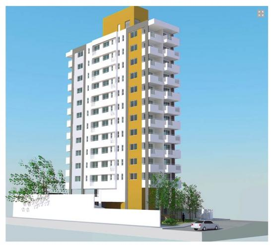 Conjunto comercial para locação no Paraíso com 31m², vaga, copa e ar condicionado em ótima localização. Edifício moderno junto ao metro. Confira!!! R$ 1.000,00